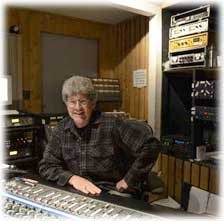 Jeffrey Norman - Mockingbird Mastering, Inc